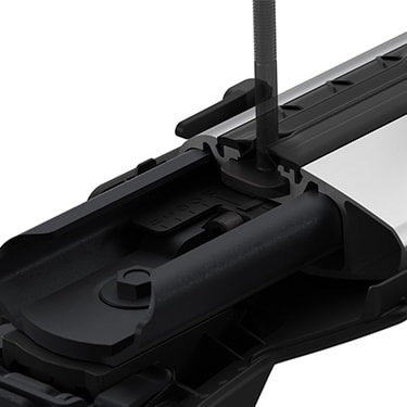 Направляющие дуги Thule WingBar Edge 113