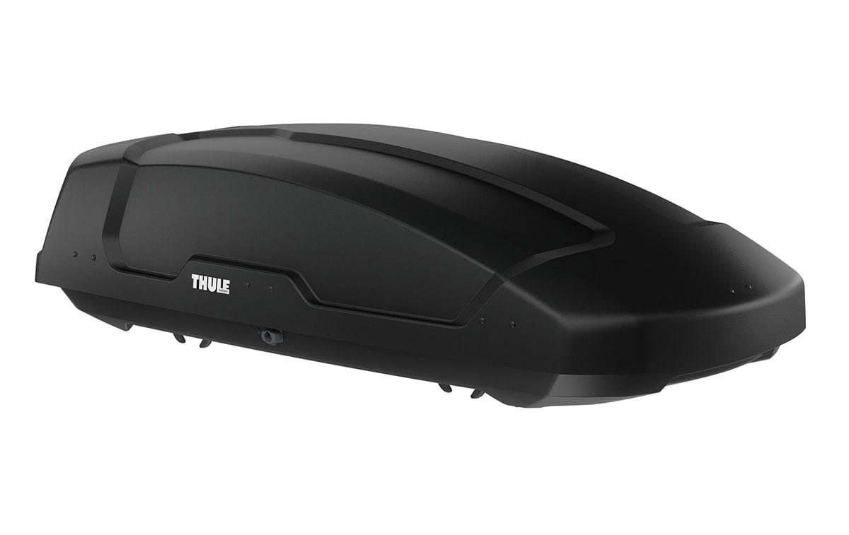 Автомобильный бокс Thule Force XT M для машины
